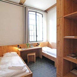 Kultur Gut Hasselburg - Gästezimmer Separate Betten - Albinoni - Altenkrempe