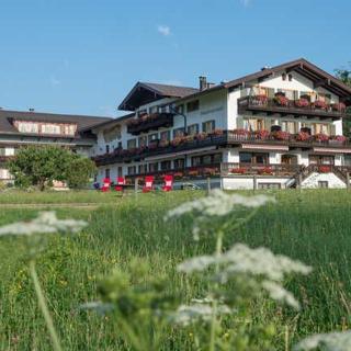 Schustermannhof am See - Doppelzimmer 20 - Bad Wiessee