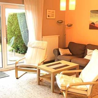 Leuchtturmstraße Haus 28 nur 150 m vom Strand entfernt - Leuchtturmstraße 31 Haus 28 nur 150 m vom Strand entfernt - Rerik