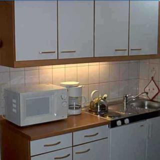 Ferienappartements Brüstle - Ferienwohnung 3 35qm, 1 Wohn-/Schlafbereich, max. 2 Pers - Freiburg
