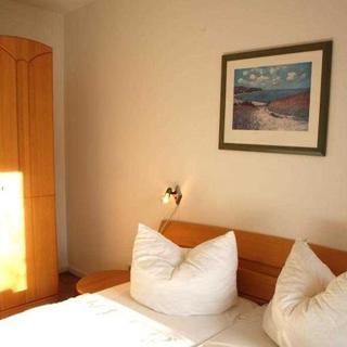 Ferienwohnung Fischerhaus 6 OT Seedorf - 2 Raum Wohnung - Sellin
