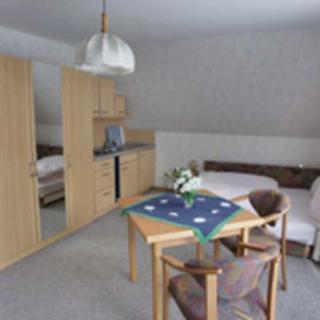 Ferienhaus am Kunzenbach - Doppelzimmer - Walkenried OT Zorge