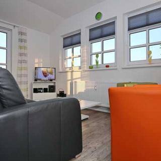 Residenz von Flotow Wohnung 18 - Flo/18 Residenz von Flotow Wohnung 18 - Heiligendamm