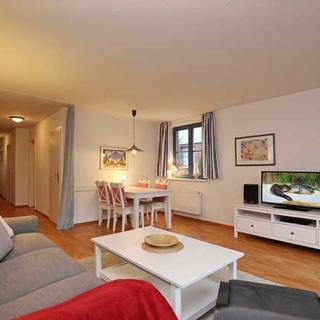 Papillon Wohnung 08-1 - Pap/08-1 Papillon Wohnung 08-1 - Boltenhagen