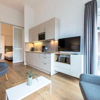 Apartmentvilla Anna See 3-01 - laas3-01 Apartmentvilla Anna See 3-01 - Langeoog