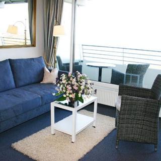 Appartements im Clubhotel - MAR701 1-Zimmerwohnung - Timmendorfer Strand