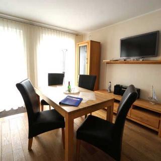 Residenz Margarete 21 im Ostseebad Binz auf Rügen - 3-Raum-Wohnung - Binz