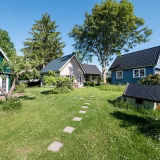 SCHMIDT'S Ferienhäuser im Grünen - Ferienhaus groß - Lüdershagen
