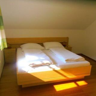 Haus Kendlinger - Apartment mit 1 Schlafzimmer und Küchenzeile - Abersee