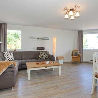 Feriendomizil Strandblick - STR1A3,  - 3 Zimmerwohnung, MeerStrand - Haffkrug