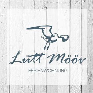 "Haus Ketzenberg 1 ""Lütt Mööv"" - Wohnung EG li-1 - Groß Zicker"