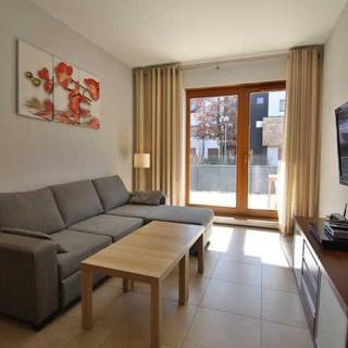 Rezydencja Sienkiewicza II (RSII20) - Apartment mit einem Schlafzimmer ( RS II 20) - Swinoujscie