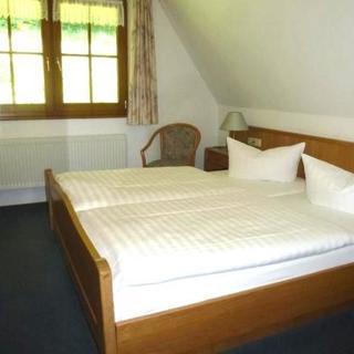 Hotel Moritzdorf  ***  WE3038 - Doppelzimmer zur Einzelnutzung - Moritzdorf auf Rügen