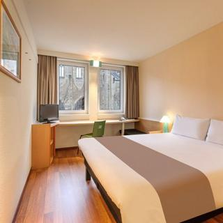 Hotel ibis Erfurt-Altstadt - Doppelzimmer - Erfurt