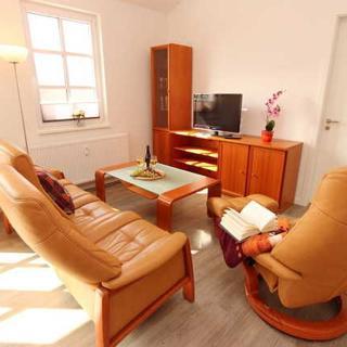 Residenz von Flotow Wohnung 17 - Flo/17 Residenz von Flotow Wohnung 17 - Heiligendamm