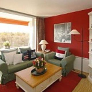 Appartements im Clubhotel - MAR724 1-Zimmerwohnung - Timmendorfer Strand