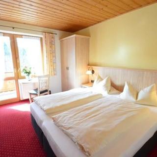 Gästehaus Sonnenbichl - Alpenveilchen (Kategorie A) - Fischbachau