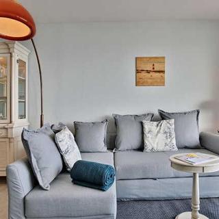 Appartements im Clubhotel - MAR126 2-Zimmerwohnung - Timmendorfer Strand