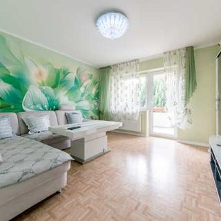 3  Zimmer Apartment | ID 2433 | WiFi - CONZEPTplus - Hannover