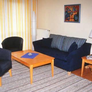 Strandhaus Lobbe - Fewo 45499 - 2-Raum-Fewo - Lobbe