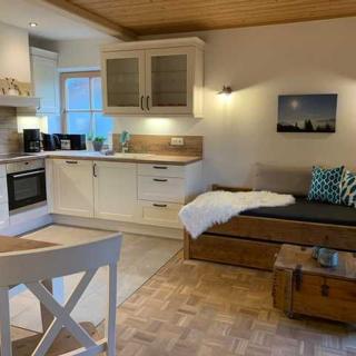 Kainzenhof - Ferienwohnung Heuboden - Gmund