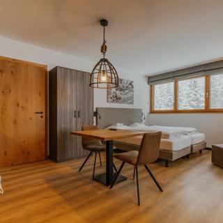 Apartment Typ C im Alpin Resort Montafon - Apartment Typ C im Alpin Resort Montafon (Mit Haustier) - Gargellen