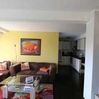 Strandresidenz Appartement Krickente A17 in Prora - App. A17 Krickente 60m² bis 4 Erw. - Prora
