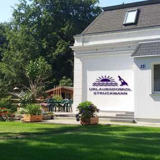 Urlaubsdomizil-Struckmann Ferienwohnungen Usedom Heringsdorf - Ferienwohnung (50) - Heringsdorf