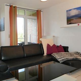 Haus Roland - Wohnung 23 - Wohnung 23 - Zinnowitz (Seebad)