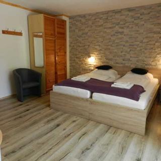 Pension und Appartements Hartkaiser, Ellmau - Doppelzimmer Frühstück in Pension und Appartements Hartkaiser - Ellmau