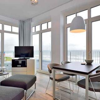 Aparthotel Anna Düne 2-33 - waah2-33 Aparthotel Anna Düne 2-33 - Wangerooge