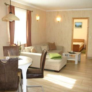 Suite Sand-Düne - Warnemünde