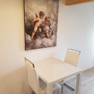 Rennsteigscheune - Appartement Wolke 7 - Steinbach am Wald