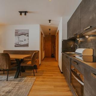 Apartment Typ I im Alpin Resort Montafon - Apartment Typ I im Alpin Resort Montafon (ohne Haustier) - Gargellen