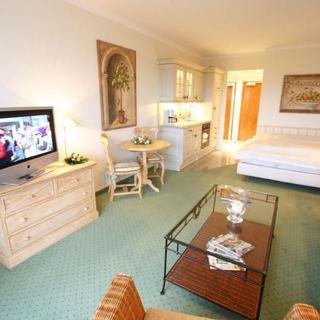 Appartements im Clubhotel - MAR812 1-Zimmerwohnung - Timmendorfer Strand