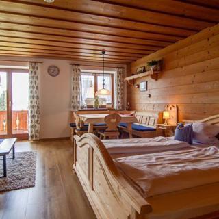 Oberreiterhof - Ferienwohnung 40m2-1 - Bad Wiessee