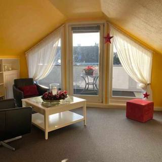 Appartementhaus Grieger - Appartement 1 Obergeschoss - Bad Bevensen