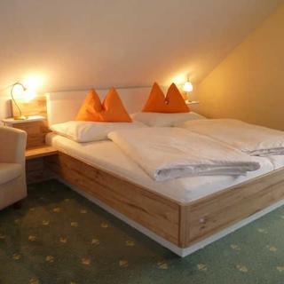Gästehaus Kloibergütl - Ferienwohnung 5 mit 1 Schlafzimmer - Abersee