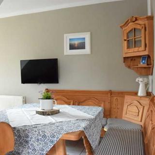 Ferienhaus Eitel - Ferienwohnung mit 2 Schlafzimmern - Spalt