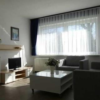 Am Langenwerder Hotel Garni - Appartement groß 343 (Ohne Haustier) - Gollwitz