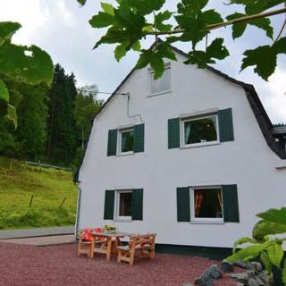 Ferienhaus Elpe - Elpe 8 Pers. - Olsberg