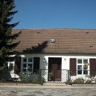 Ferienwohnungen in Altefähr   WE620 - Fewo II - Altefähr