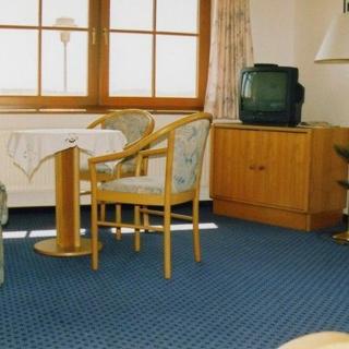 Hotel Moritzdorf  ***  WE3038 - DZ mit Couchecke und Seesicht (Juniorsuite) - Moritzdorf auf Rügen