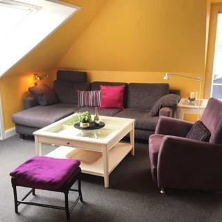 Appartementhaus Grieger - Appartement 2 Obergeschoss - Bad Bevensen