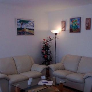 Wohnpark Binz (mit Hallenbad) - 3 Raum App. C - Binz