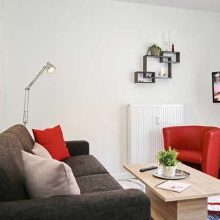Residenz von Flotow Wohnung 12 - Flo/12 Residenz von Flotow Wohnung 12 - Heiligendamm