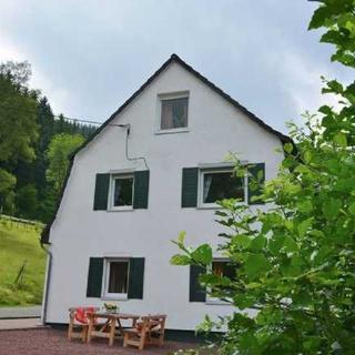 Ferienhaus Elpe - Haus Elpe 10Pers. - Olsberg