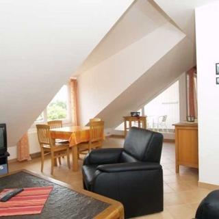 Haus Meeresblick WM503 - WM503 - Kühlungsborn