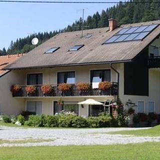 Erd's Hoimatle - Doppelzimmer - Jungholz