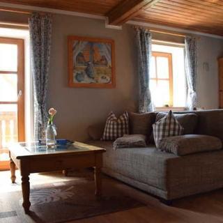 Ferienhaus Eitel - Ferienwohnung mit 1 Schlafzimmer - Spalt
